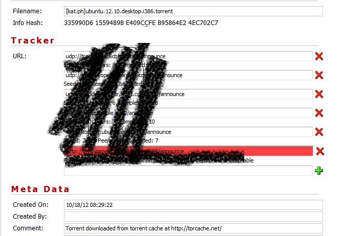 Torrent Editor 2