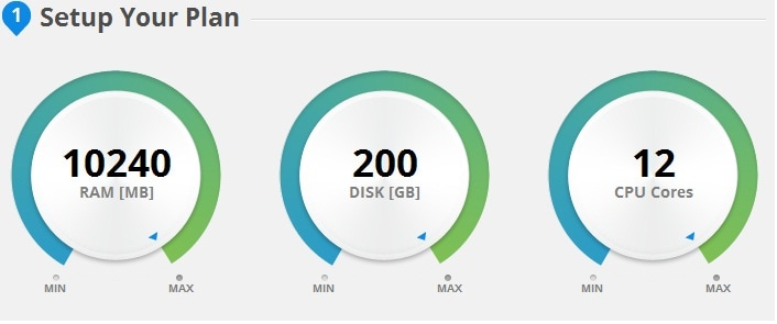 seedbox hosting