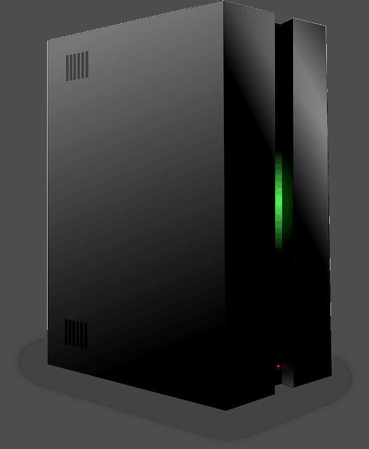Cheap dedicated server for plex