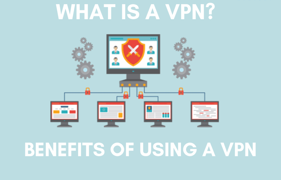 What-is -a-VPN