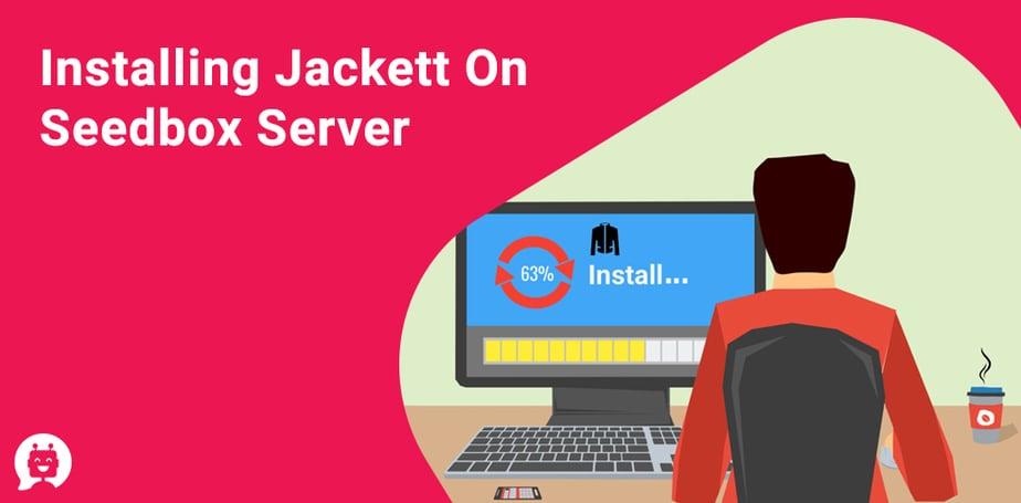 Installing Jackett on Seedbox server